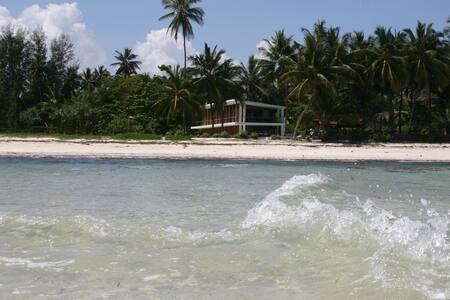 Karibishwa Beach House - Msambweni.(Per Room)