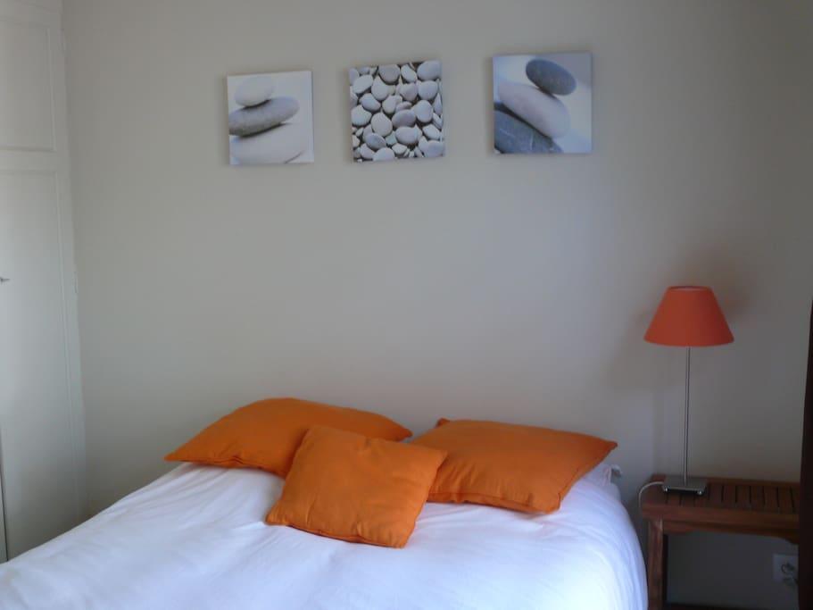 Chambre 1.
