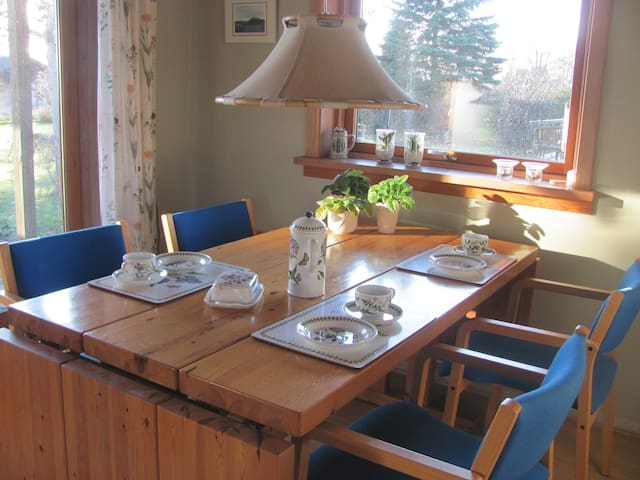 Pleasant stay in the country side - Helsinge - Bed & Breakfast