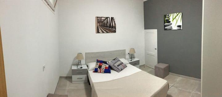 Appartement neuf et climatisé  Tout confort Wifi