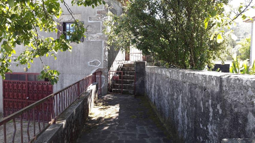 Casa da Eira - Caminha - วิลล่า