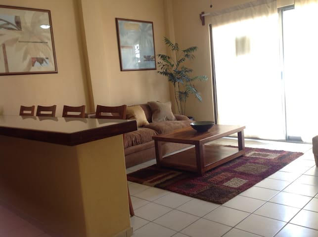 Casa Ortiz Apartments for Rent - Barra de Navidad - Appartement