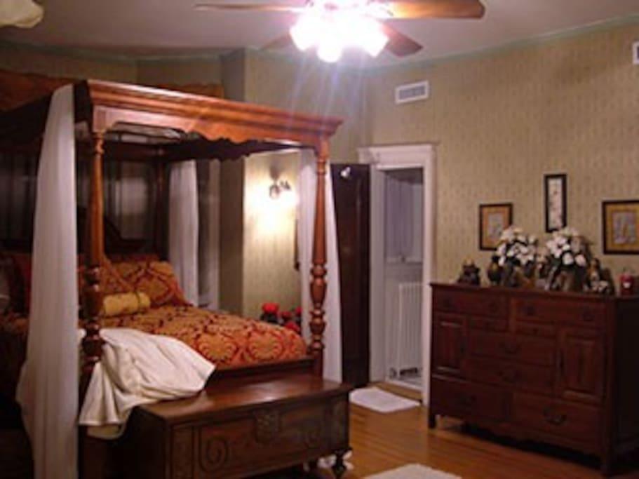 Empress Room