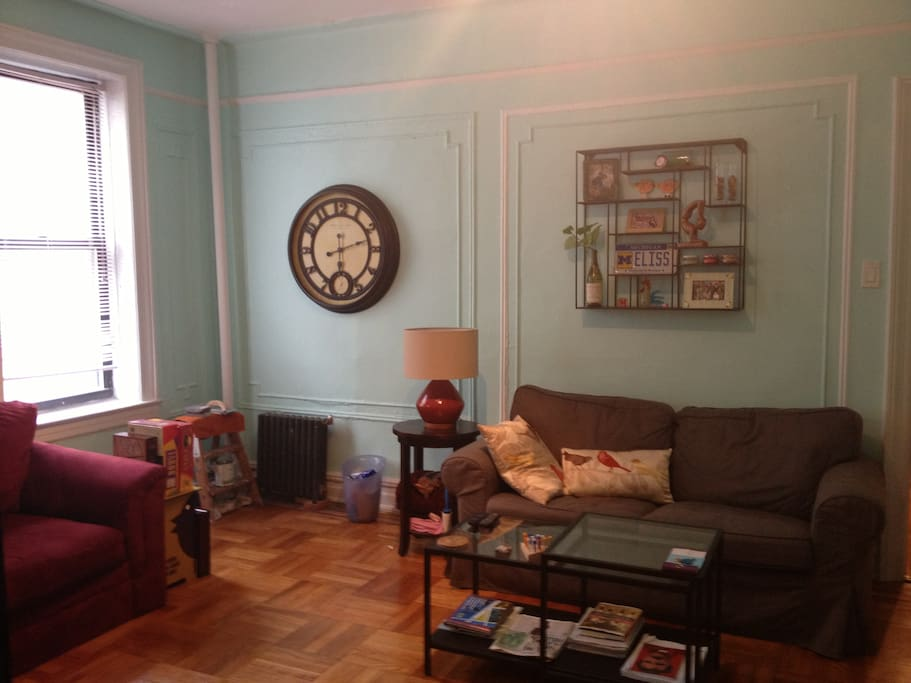 Large 1 Bedroom In Brooklyn Apartments For Rent In