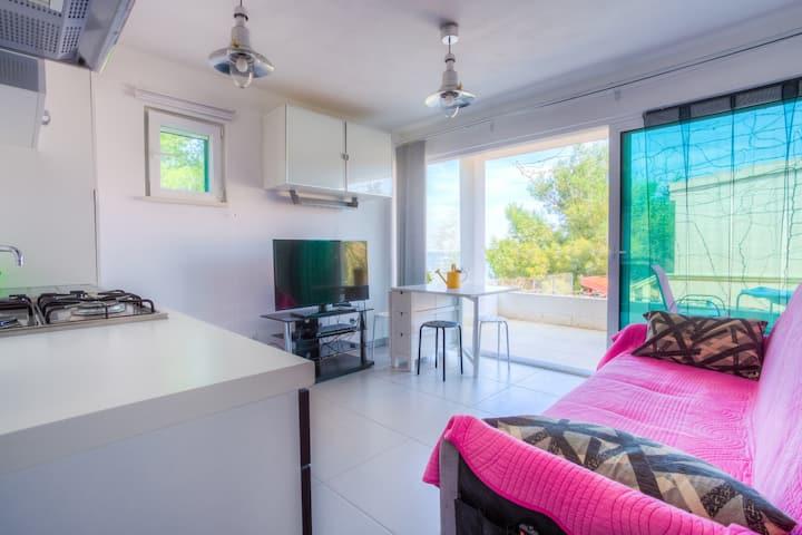 Luxurious apartment Beleca Is.Šolta