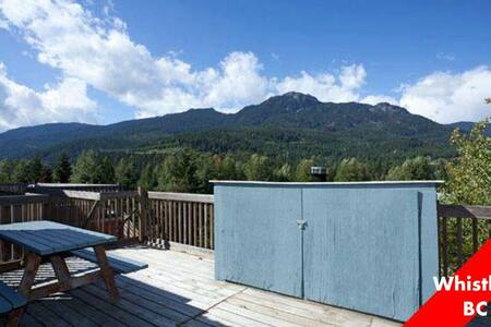 Private and Sunny  - Whistler - Wohnung