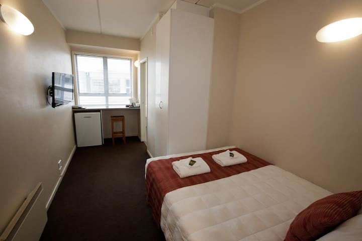 Private Ensuite Double room