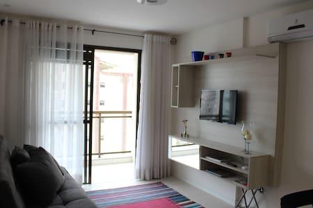 Quarto/Sala com garagem Le Quartier Granbery