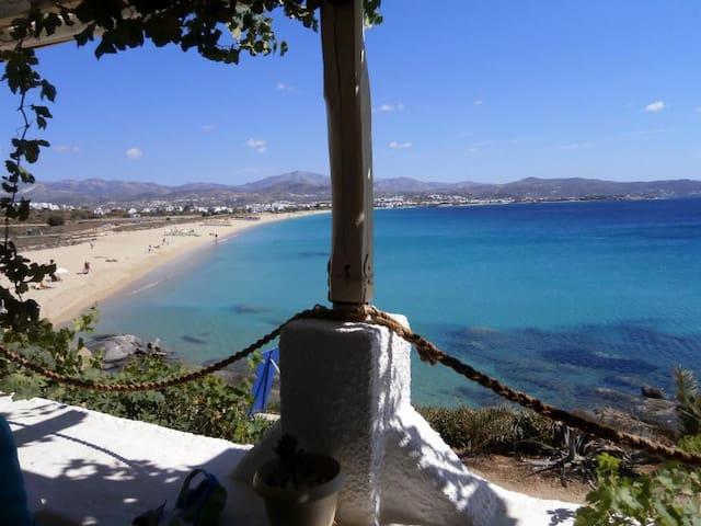 Classic Townhouse - Naxos - Rumah