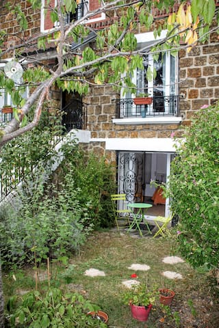 Independent garden appartment 50 m2 - Villemomble - Outro