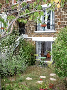 Independent garden appartment 50 m2 - Villemomble