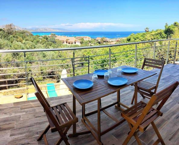Panorama Tavoli Da Giardino.Airbnb Stintino Vacation Rentals Places To Stay Sardegna