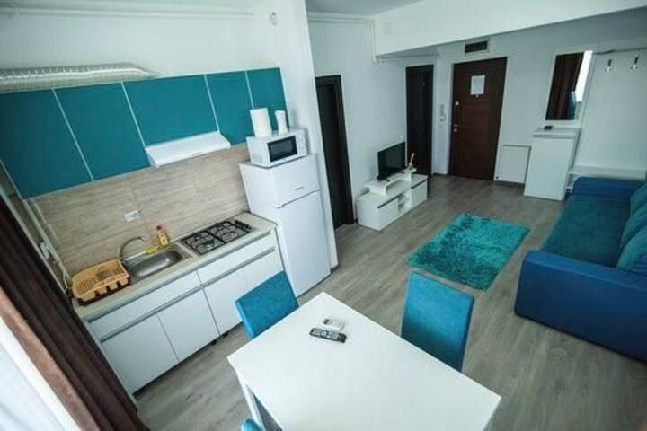 Apartament Summerland Mamaia