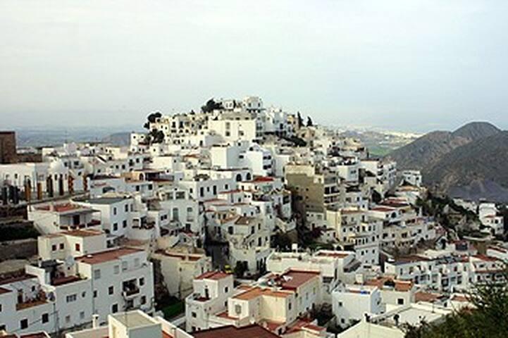 apartamento coqueto - Mojácar