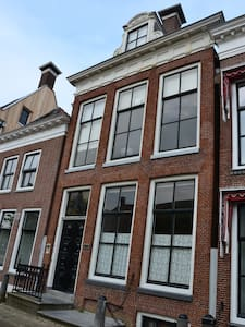 Private appartement in town house - Harlingen - Apartamento