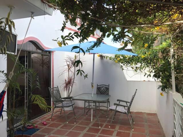 Casa en Salinas / COMFY beach house