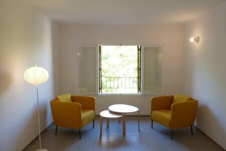 Moderno apto. al lado de La Catedral para 1/2 pers - Palma - Apartment