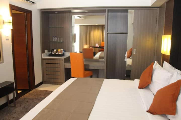 Satisfying Suite Standard At Samarinda
