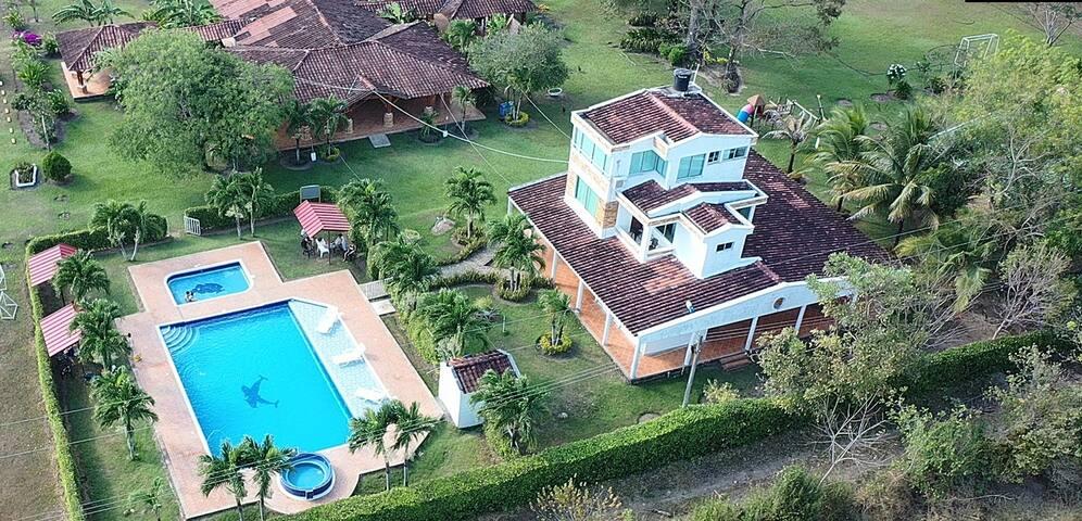 Hotel Campestre Yopal
