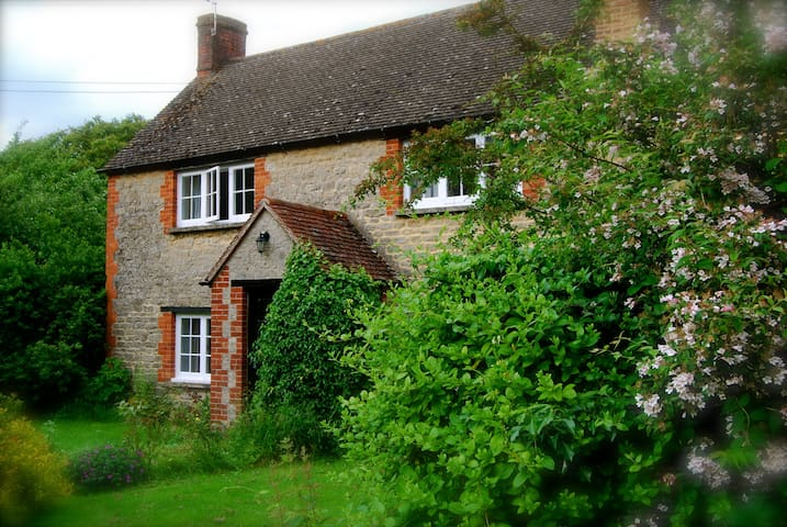 Lovely Country Cottage - Piddington - Casa