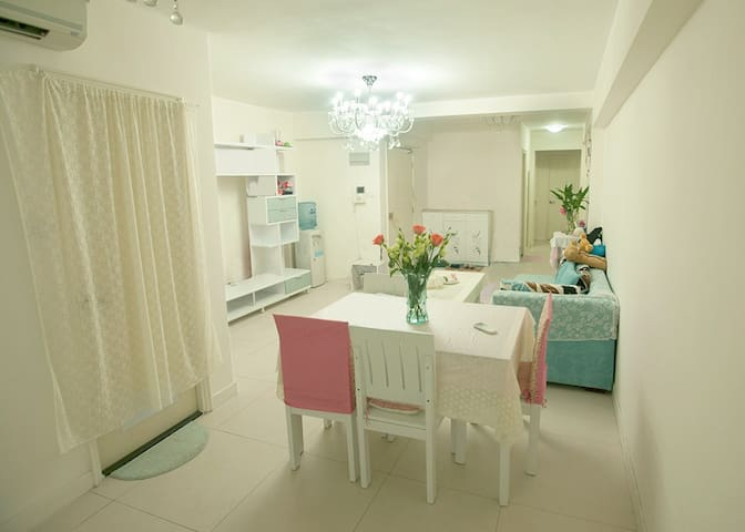 Monthly rent ask us for price 整套房子- - Macau - Apartment