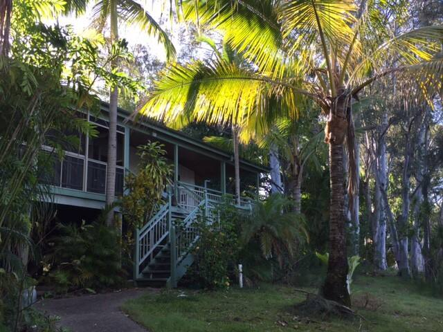 Furnished Room + Ensuite Riverfront - Noosa North Shore