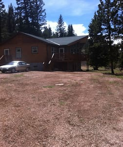 Cathedral Valley Lodge - Cripple Creek - Haus