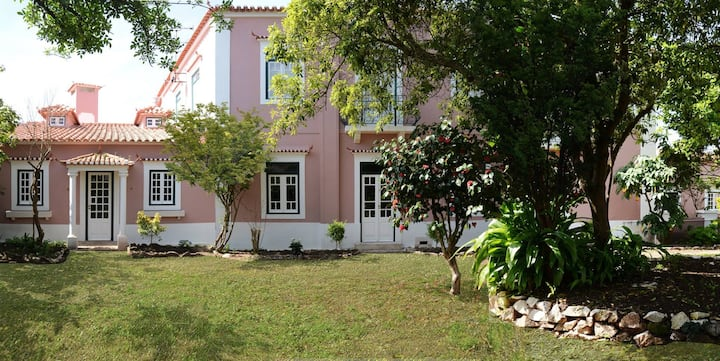Casa Verde 18th +17x6 Swimming pool