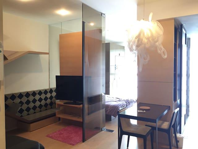 Verve suites service apartment - Kuala Lumpur - Kondominium