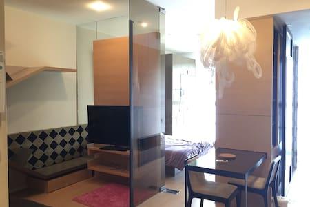 Verve suites service apartment - Kuala Lumpur - Wohnung