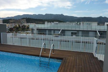Apartamento muy luminoso del 2008 - Sant Carles de la Ràpita