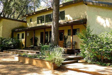 Sierra Foothills Mountain Retreat - Gold Run