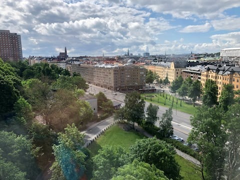 Private Apartment   Good Location In Stockholm