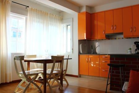 APARTAMENTO EN O GROVE  - Apartment