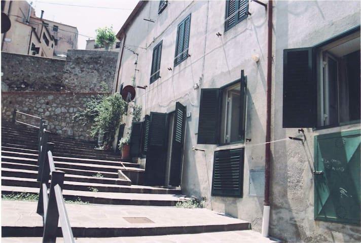 Isola D'Elba - Rio nell'Elba - Rio Nell'elba - Wohnung