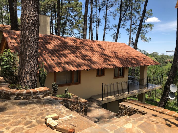 Residencia La Libélula '21
