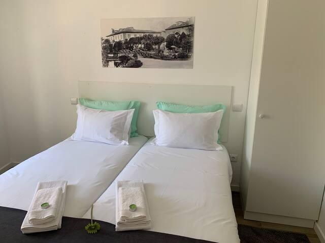 Mar á Vista Hostel Póvoa de Varzim