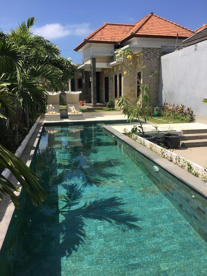 Bali Nusa Haven Villa