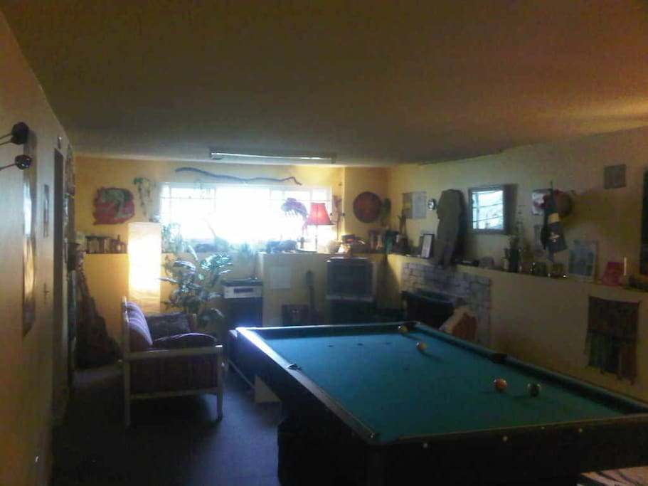 Private Room In Fun Shared House Houses For Rent In