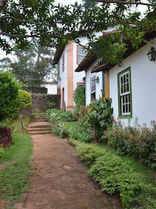Casinha da Vila - Tiradentes