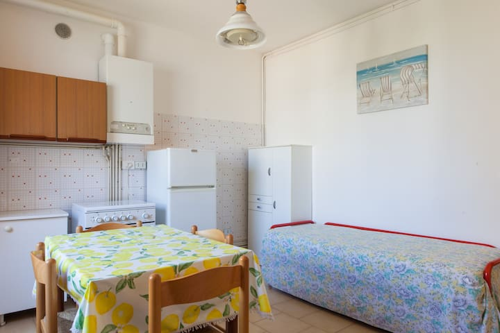 ZEPHYRO Apartment - Case del Mare - San Mauro A Mare - Appartement