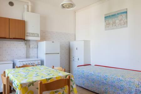 ZEPHYRO Apartment - Case del Mare - San Mauro A Mare