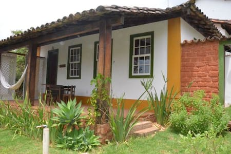 Casinha da Vila - Tiradentes - House - 1