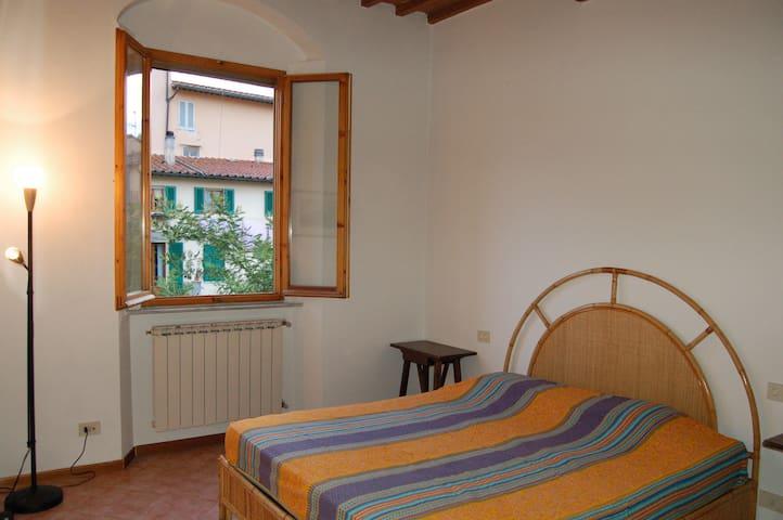 Firenze Arezzo Siena - Figline Valdarno - Apartment