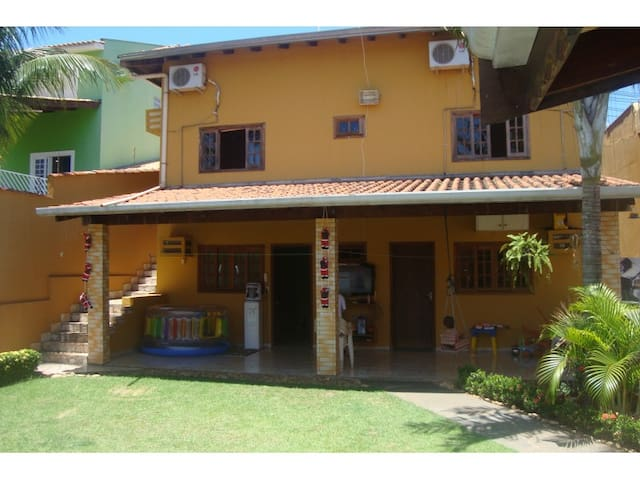 House near 2km to Stadium - Cuiabá - House