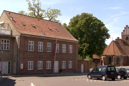 Bed, Bike & Breakfast Vordingborg - Vordingborg