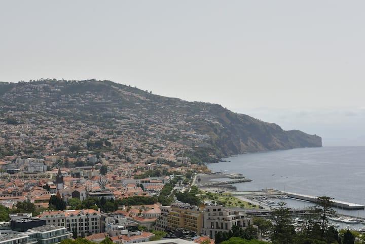 Jasmineiro - Funchal