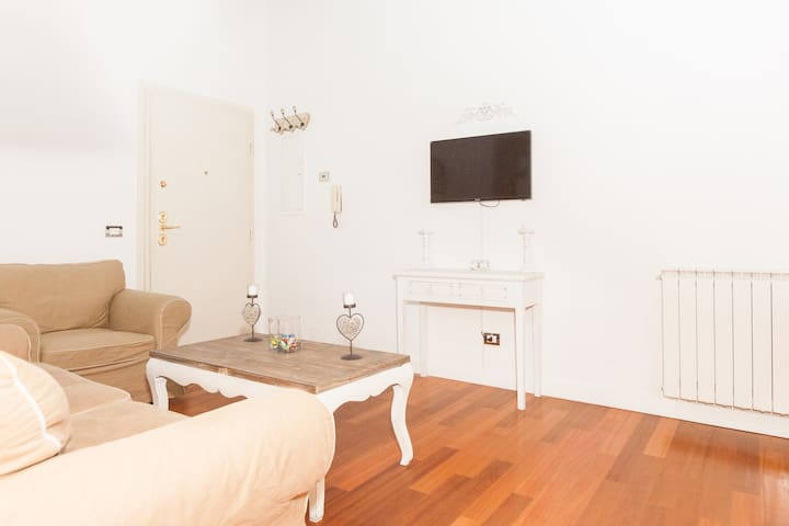 Romantic  Apartment Spanish Steps