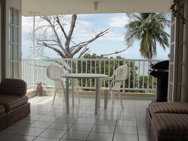 Paradise at the Beach - Cabo Rojo, Mayagüez - Apartment