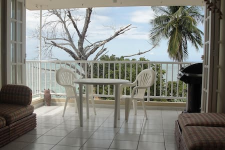 Paradise at the Beach - Cabo Rojo, Mayagüez - Apartamento